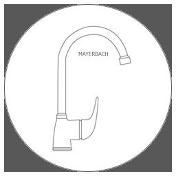 Mayerbach Taps